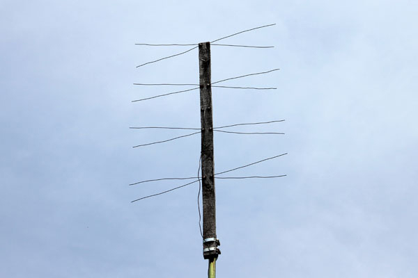 7e41m2 further Antenne likewise Osj Antena Para Vhf Y Uhf together with Wholesale Fm Antenna 75 besides 222mhz Amateur Radio Slim Jim Antenna. on fm radio antenna homemade