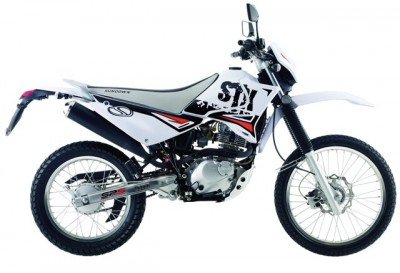 Sundown STX 200 2008