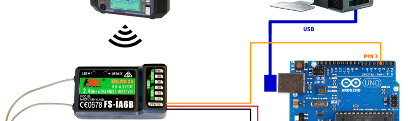Dynamic indication segment indicator arduino